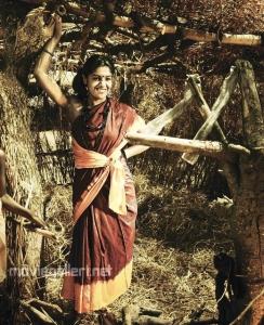Archana Kavi @ Aravaan Movie Hot Stills