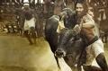 Aadhi, Pasupathy Aravaan Movie Stills