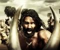 Aadhi Aravaan Movie Stills