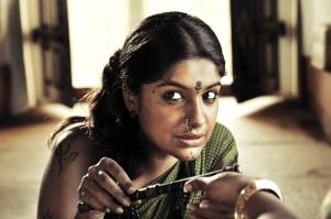 Archana Kavi @ Aravaan Movie Stills