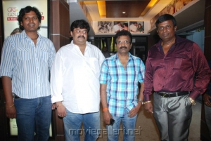 Aravaan Movie Press Show Stills
