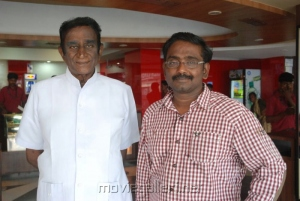 Aravaan Press Show Stills