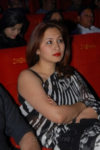 Jwala Gutta at Aravind 2 Movie Audio Release Photos