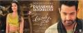 Pooja Hegde, Jr NTR in Aravinda Sametha Veera Raghava Movie Sensational Dussehra Blockbuster Wallpapers HD