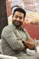 Aravinda Sametha Hero NTR Interview Photos