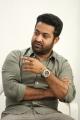 Aravinda Sametha Hero Jr NTR Interview Photos