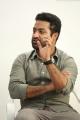 Aravindha Sametha Hero NTR Interview Photos