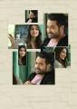 Jr NTR, Pooja Hegde in Aravinda Sametha New HD Photos
