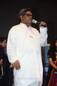 Sirivennela Seetharama Sastry @ Aravinda Sametha Pre Release Event Stills
