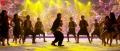 Actor Jr NTR Dance in Aravinda Sametha Reddy Ikkada Soodu Song HD Stills