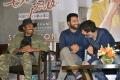 Jr NTR, Trivikram Srinivas @ Aravinda Sametha Veera Raghava Success Meet Photos HD