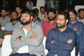 Thaman, Jr NTR @ Aravinda Sametha Veera Raghava Success Meet Photos HD