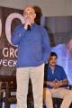 Ramajogayya Sastry @ Aravinda Sametha Veera Raghava Success Meet Photos HD