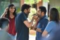 Eesha, Jr NTR @ Aravinda Sametha Working Stills HD