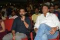 Jr NTR, Balakrishna @ Aravindha Sametha Success Meet Stills