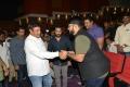Balakrishna, Thaman @ Aravindha Sametha Success Meet Stills