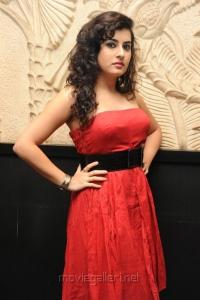 Archana Hot Photos at Panchami Audio Release