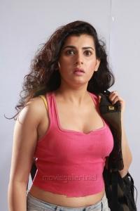 Archana Hot Photo Shoot Pics for Panchami Movie