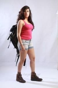 Archana Spicy Hot Photo Shoot Pics for Panchami Movie