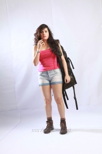 Veda Archana Hot Photo Shoot Pics for Panchami Movie