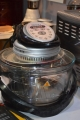 Usha Launched Halogen Oven which bakes, roats and grills without oil
