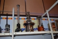 Seen is beer fountaion @ Kitchen India Expo at Hitex, Madhapur Photos