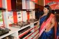 New Kitchenware seen @ Kitchen India Expo at Hitex, Madhapur Photos