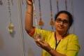 Seen floating Dias at Kitechen India Show @ Kitchen India Expo at Hitex, Madhapur Photos