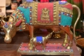 Home decor items at Kitchen India Expo
