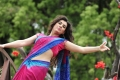 Actress Archana Hot Saree Photos in Anandini Movie