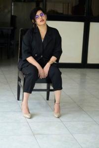Actress Archana Shastry Stills @ Annapurnamma Gari Manavadu Interview