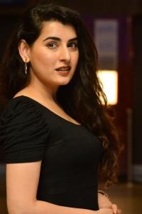 Actress Archana Veda Photos @ Jessie Success Meet
