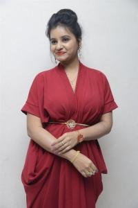 Dhamayanthi Movie Actress Archana Singh Stills