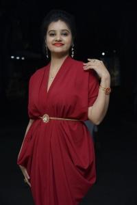 Actress Archana Singh Stills @ Damayanthi Movie Trailer Launch