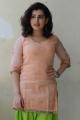 Actress Archana Veda in Salwar Kameez @ Anandini Press Meet