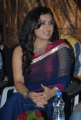 Archana Veda in Saree @ Kullu Manali Audio Release
