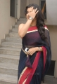 Archana Veda Hot Saree Stills