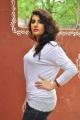 Archana aka Veda Sastry Stills in Spicy Tight White Top