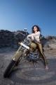 Actress Archana Veda Sastry Portfolio New Images