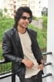 Actor Abhijeet Duddala at Arere Movie Press Meet Stills