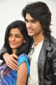 Anisha, Abhijeet at Areyrey Telugu Movie Press Meet Stills