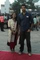 Revathi, Sibiraj @ Arima Nambi Movie Premiere Show Photos