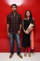 Aadhav Kannadasan @ Arima Nambi Movie Premiere Show Photos