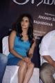 Actress Priya Anand @ Arima Nambi Movie Press Meet Stills