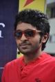 Actor Vikram Prabhu @ Arima Nambi Movie Press Meet Stills