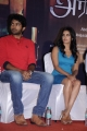 Vikram Prabhu, Priya Anand @ Arima Nambi Movie Press Meet Stills