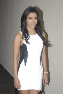 Actress Priya Anand @ Arima Nambi Movie Success Meet Stills