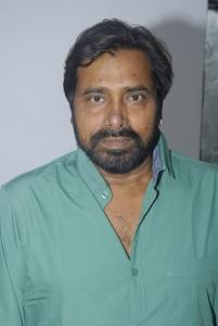 Cinematographer R.D.Rajasekhar @ Arima Nambi Movie Success Meet Stills