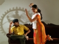 JK, Maya Unni in Ariyathavan Puriyathavan Movie Stills