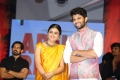 Shalini Pandey, Vijay Devarakonda @ Arjun Reddy Audio Launch Photos
